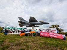 Een kernwapenvrije wereld? Begin in Volkel!