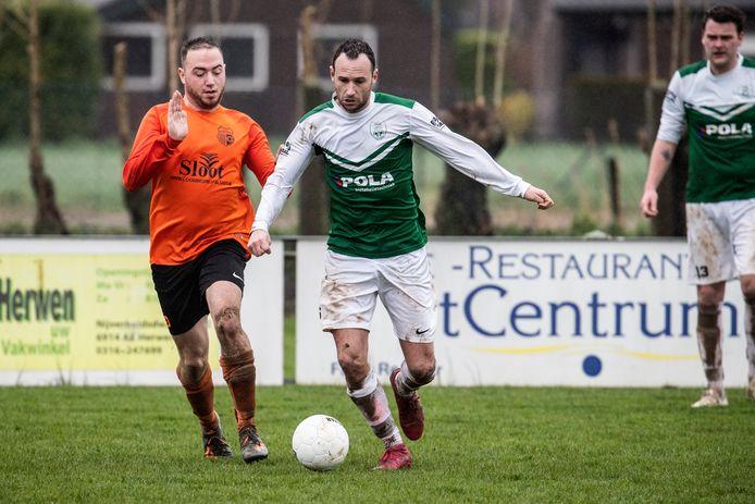 Gelders Eiland (voorheen Carvium en SV Aerdt) is tot nu toe de enige fusieclub in de Liemers.