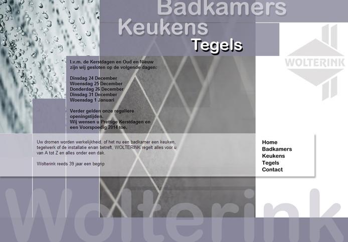 Keuken Badkamer Zutphen : Voormalig wolterink eibergen failliet achterhoek gelderlander.nl