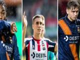 Gaat Willem II spelen met een B-keus tegen RKC Waalwijk? 'Ik zou het aandurven'