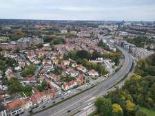 Le viaduc Herrmann-Debroux va être démoli