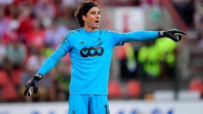 """Preud'homme stelt zich vragen bij interesse van Napoli in Ochoa: """"Is dat een grap?"""""""