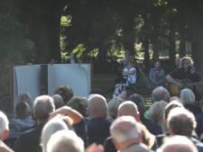 Oss herdenkt spoordrama: monument 'Vlinderboek' onthuld ter nagedachtenis aan omgekomen kinderen