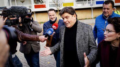 Voormalig Nederlands tv-presentator Frank Masmeijer mag worden uitgeleverd aan België