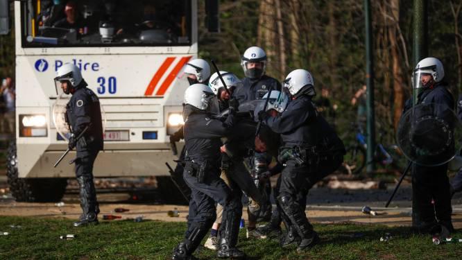 Quatre personnes arrêtées judiciairement à la Boum, un premier procès le 22 avril