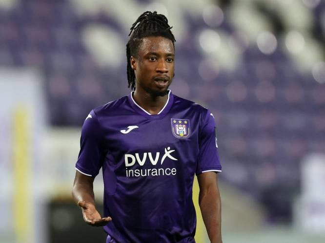Stabiliteit op het middenveld: Anderlecht haalt Ashimeru voor vier jaar naar het Lotto Park