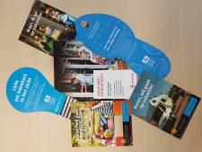Europese campagne tegen woninginbraken start in Eindhoven