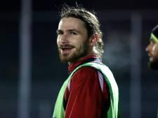 Pim Bouwman is opnieuw speler van Royal Cappellen FC
