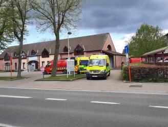 Brand in rookkamer WZC Sint-Maria in Gasthuisstraat: 73-jarige bewoner overleden