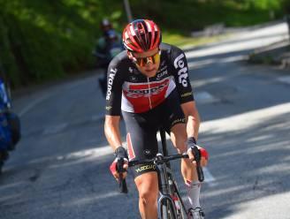 KOERS KORT. Tim Wellens maakt zijn wederoptreden in de Ronde van Wallonië - Vanmarcke opnieuw derde in Settimana Ciclistica Italiana