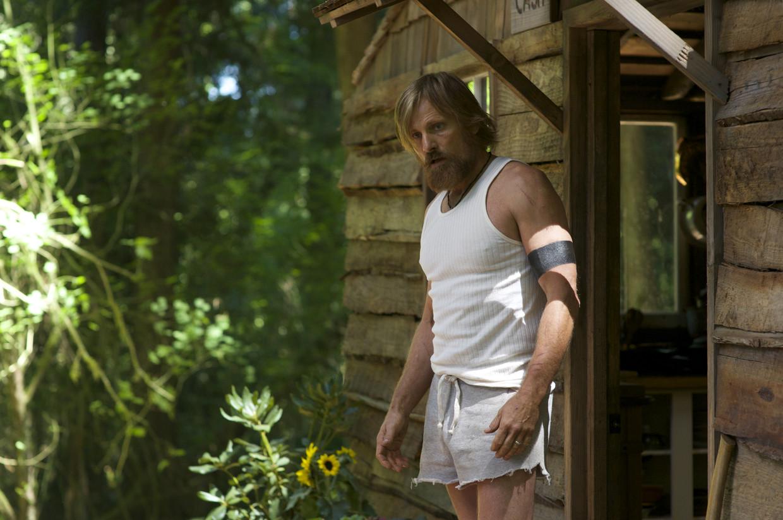 Viggo Mortensen in 'Captain Fantastic'. Beeld RV WILSON WEBB