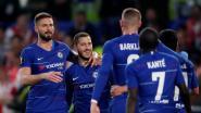 Engelse teams ook op dreef in Europa League: Hazard en co na doelpuntenfestijn voorbij Slavia, Arsenal schakelt Napoli uit