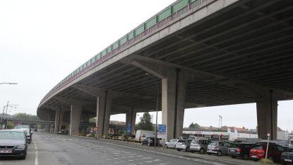 Viaduct Gentbrugge wordt woensdag opnieuw geïnspecteerd