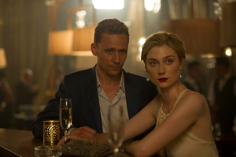 'The Night Manager' Beeld Google