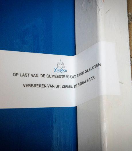 Burgemeester Zutphen zet vol in op aanpakken drugsoverlast: 'Dit wil ik niet in mijn stad'