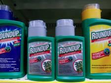 Forse stijging aantal claims tegen producent onkruidverdelger Roundup