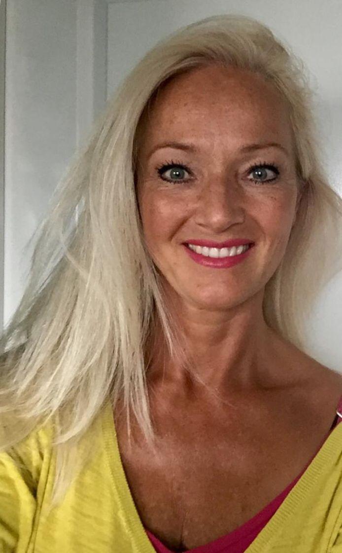 Jeannette Wouters