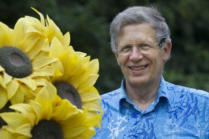 Wim Lentink won een slepende procedure tegen Essent. Foto: Frans Nikkels