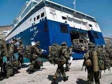 La Grèce allonge la durée de son service militaire en raison des tensions avec la Turquie