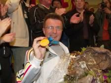 Dirk Boon, champion paralympique aux Jeux de 2004, est décédé accidentellement