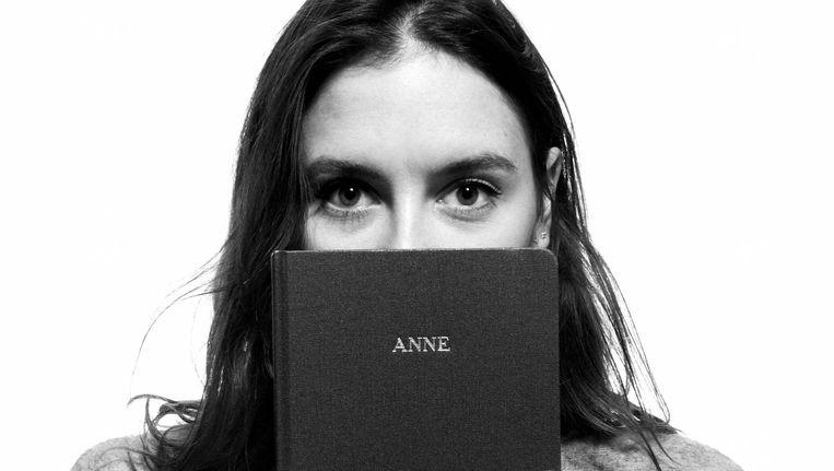Citaten Uit Dagboek Anne Frank : De perfecte manier om anne frank te spelen de volkskrant