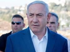 Netanyahu: Duitsland gaat overlevenden holocaust meer betalen