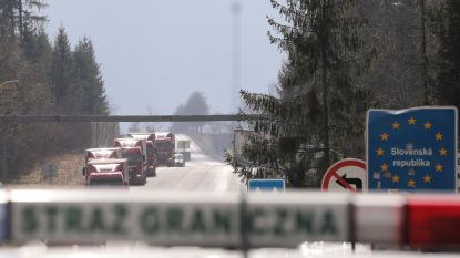EU-Hof veroordeelt Hongarije, Polen en Tsjechië omdat ze spreidingsplan migratie dwarsboomden