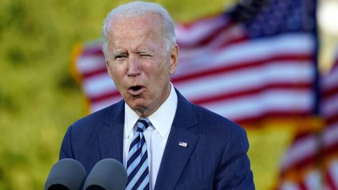 Presidentskandidaat Joe Biden (77) test negatief op coronavirus