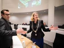 Lees hier terug hoe de Haagse raad gisteren omging met het nieuws over 'corruptiewethouders'