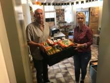 Corona vervroegt het einde van De Winkel in Venhorst