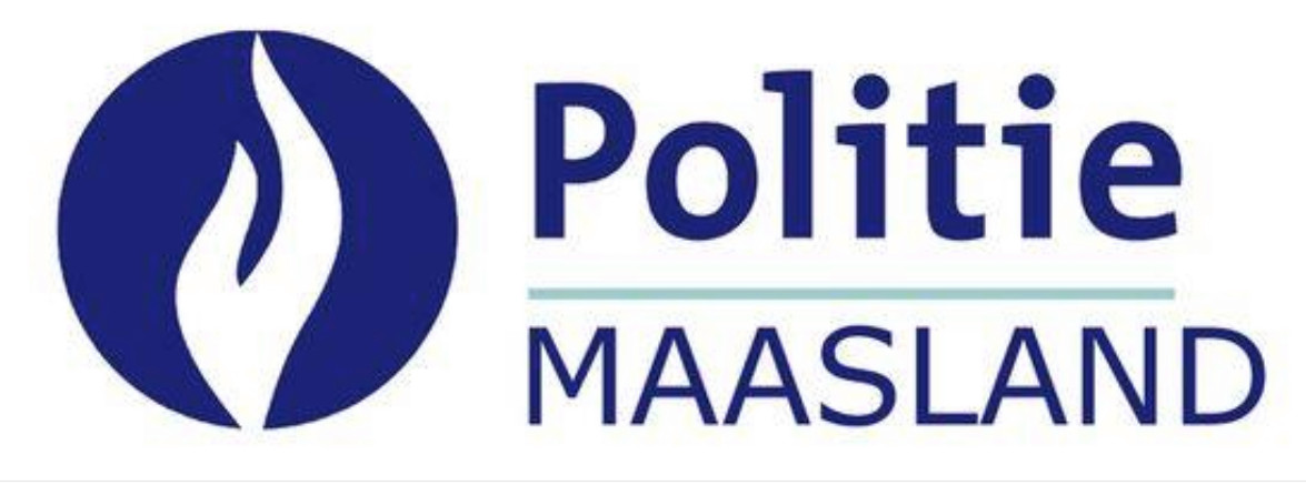 Politie Maasland