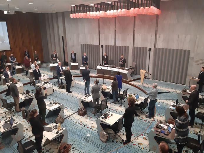 De gemeenteraad van Arnhem vergadert woensdagavond over de nasleep van het lang aan de openbaarheid onthouden onderzoek naar het personeelsbeleid op het stadhuis.