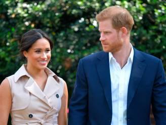 Dochter van prins Harry en Meghan Markle toegevoegd op site Buckingham Palace
