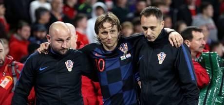 Real zonder Modric en Bale naar Istanboel