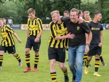 VIOS'38 bindt Groesbeekse coach Janssen langer