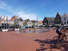 600.000 euro om Steenwijk te verbeteren: 'De binnenstad staat door corona onder druk'