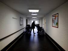 Contaminations dans un centre de soins résidentiel à Louvain, malgré la vaccination