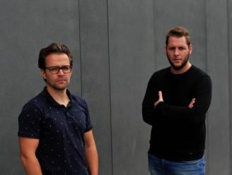 """Lokerse oprichters zien buurtplatform Hoplr explosief groeien in coronatijden: """"Kaap van half miljoen gebruikers gerond"""""""