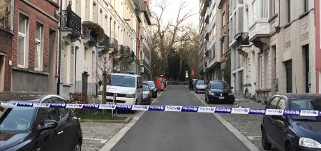 Vier gasgranaten gevonden dichtbij Citadelpark, bommen wellicht onschadelijk