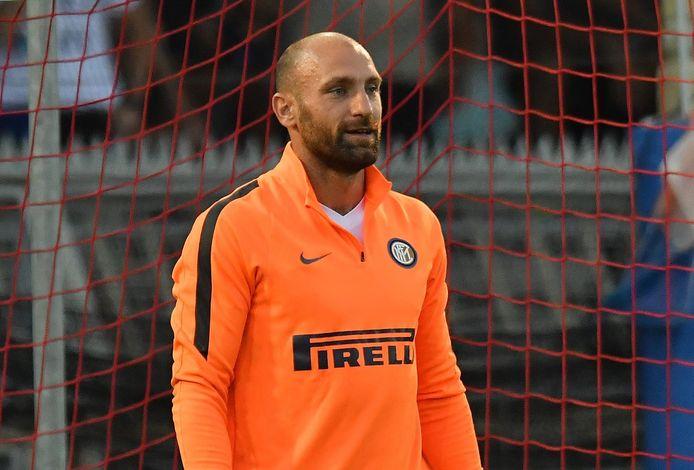 Troisième gardien de l'Inter, Tommaso Berni n'a jamais joué de match officiel avec les Nerazzurri. Mais il a réussi l'exploit de se faire exclure à deux reprises cette saison...
