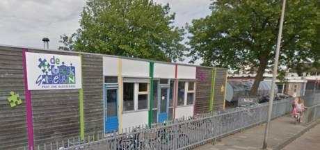 Maatregelen tegen vandalisme bij basisschool