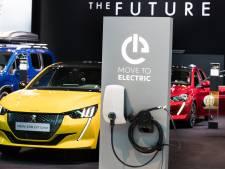 """""""L'écologisation des voitures de société ne se concentre que sur les modèles électriques"""""""