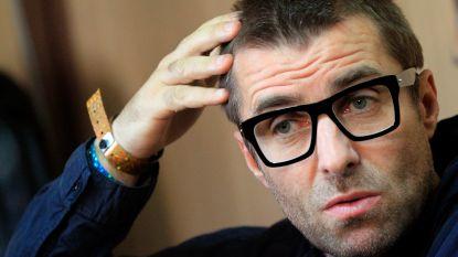 """Liam Gallagher kan zijn kinderen geen drugs verbieden: """"Want ik gebruik het zelf ook"""""""