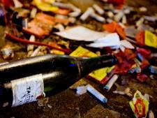 Margot schrijft over ieder stukje vuil op straat in haar blog