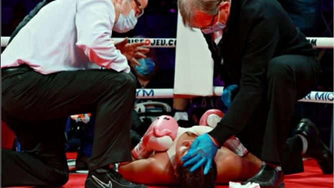 Une jeune boxeuse mexicaine perd la vie suite à ses blessures sur le ring