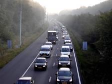 Verkeer gaat in Nuenen meer over doorgaande wegen rijden, zorgen om overlast