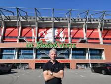 Kan steun van gemeente Enschede aan FC Twente wel of niet door beugel?
