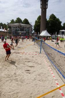 Veldhoven houdt G-Beach Soccer