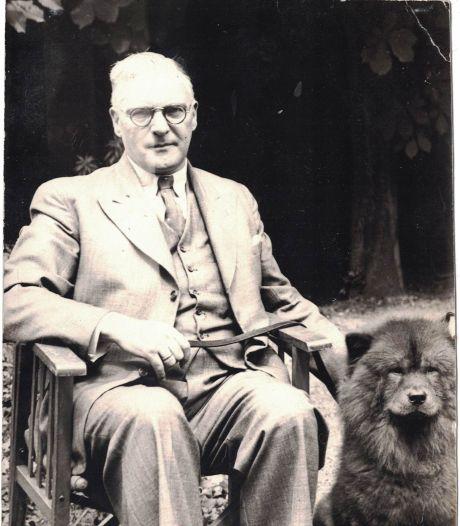 Zo wist een Amersfoorter zijn hond Kootje in leven te houden tijdens de oorlog: 'Het was zo taai als leer'