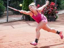 Luttikhuis wint van Europees jeugdkampioene op Future Oldenzaal